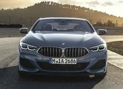 2020 BMW 8 Series Gran Coupe - image 845806