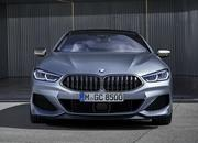 2020 BMW 8 Series Gran Coupe - image 845807