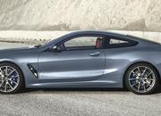 2020 BMW 8 Series Gran Coupe - image 845808