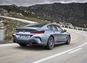 2020 BMW 8 Series Gran Coupe - image 845778