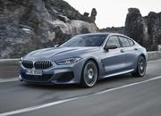 2020 BMW 8 Series Gran Coupe - image 845779