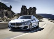 2020 BMW 8 Series Gran Coupe - image 845780