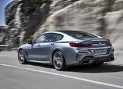 2020 BMW 8 Series Gran Coupe - image 845781