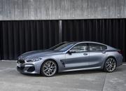 2020 BMW 8 Series Gran Coupe - image 845784