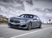 2020 BMW 8 Series Gran Coupe - image 845775