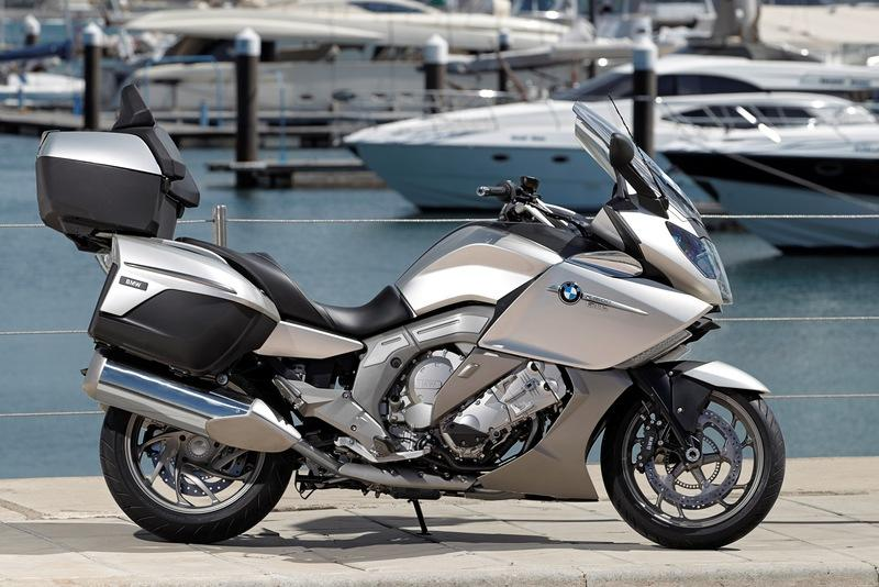 🏍 BMW Motorcycles, Models, News And Reviews   Top Speed