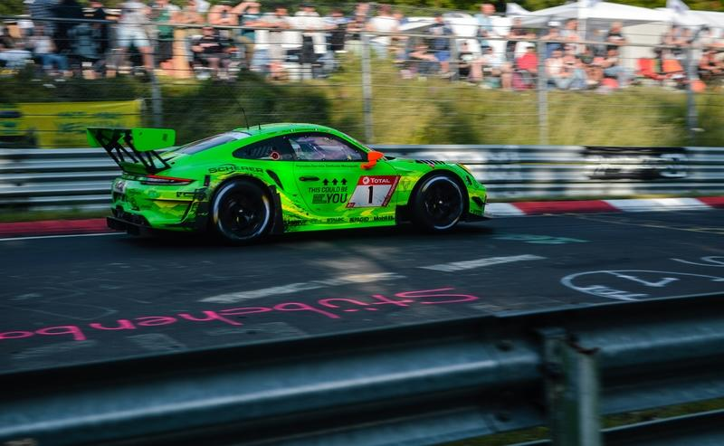 Days At The Races, The 2019 Edition of the Nurburgring 24 Hours Proves You Need Luck To Win A Race On The