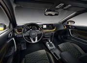 2020 Kia XCeed Crossover - image 846973