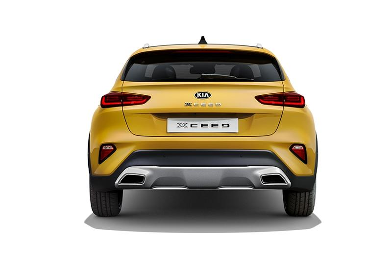 2020 Kia XCeed Crossover - image 846978