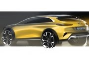 2020 Kia XCeed Crossover - image 846957