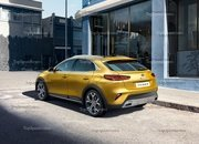 2020 Kia XCeed Crossover - image 846985