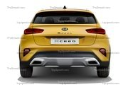 2020 Kia XCeed Crossover - image 846987