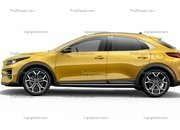 2020 Kia XCeed Crossover - image 846988