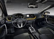 2020 Kia XCeed Crossover - image 846989