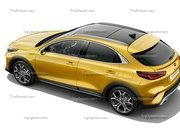 2020 Kia XCeed Crossover - image 846994