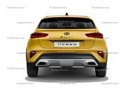 2020 Kia XCeed Crossover - image 846995