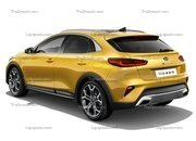 2020 Kia XCeed Crossover - image 846996