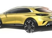 2020 Kia XCeed Crossover - image 846962