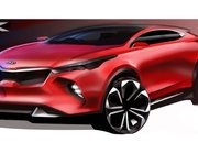 2020 Kia XCeed Crossover - image 846964