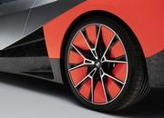 Does the self-driving BMW M Next concept Actually Preview the Next-Gen BMW i8? - image 846554
