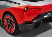 Does the self-driving BMW M Next concept Actually Preview the Next-Gen BMW i8? - image 846572