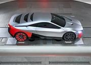 Does the self-driving BMW M Next concept Actually Preview the Next-Gen BMW i8? - image 846578