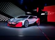 Does the self-driving BMW M Next concept Actually Preview the Next-Gen BMW i8? - image 846586