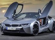 Does the self-driving BMW M Next concept Actually Preview the Next-Gen BMW i8? - image 846750