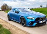 Ever Wondered How Fast the Mercedes-AMG GT 63 S Could Be When Properly Tuned? - image 847263
