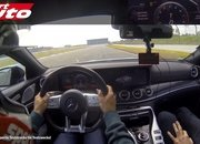 Ever Wondered How Fast the Mercedes-AMG GT 63 S Could Be When Properly Tuned? - image 847269