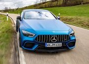 Ever Wondered How Fast the Mercedes-AMG GT 63 S Could Be When Properly Tuned? - image 847271