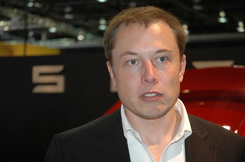 Everything There is to Know About Tesla's Elon Musk