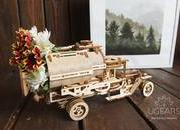 Five UGears Wooden Car Sets You Must Build And Play With Right Now - image 844040