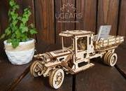 Five UGears Wooden Car Sets You Must Build And Play With Right Now - image 844041