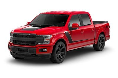2019 Ford F-150 Nitemare by Roush Performance - image 846339