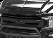 2020 Ford F-250 Black Ops by Tuscany - image 845175