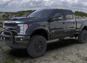 2020 Ford F-250 Black Ops by Tuscany - image 845164