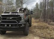2020 Ford F-250 Black Ops by Tuscany - image 845165