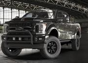 2020 Ford F-250 Black Ops by Tuscany - image 845166