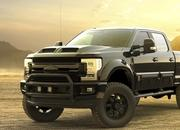 2020 Ford F-250 Black Ops by Tuscany - image 845168