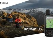 Garmin GPSMAP 66i GPS & Satellite Communicator - image 845469