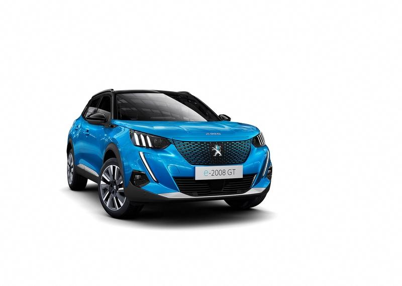 Is the all-new Peugeot 2008 the best looking crossover you can buy right now? - image 845851