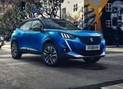 Is the all-new Peugeot 2008 the best looking crossover you can buy right now? - image 845839