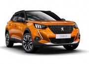 Is the all-new Peugeot 2008 the best looking crossover you can buy right now? - image 845858