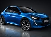 Is the all-new Peugeot 2008 the best looking crossover you can buy right now? - image 845859