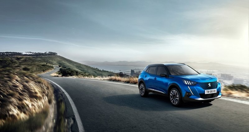 Is the all-new Peugeot 2008 the best looking crossover you can buy right now? - image 845847