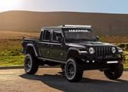 Jeep Gladiator Maximus 1000 by Hennessey - image 845207