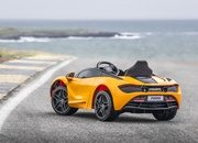 This Ride-On Toy Car Is The McLaren We Can All Afford - image 847122