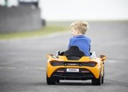 This Ride-On Toy Car Is The McLaren We Can All Afford - image 847124