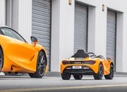 This Ride-On Toy Car Is The McLaren We Can All Afford - image 847127